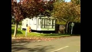 rudding holiday park harrogate north yorkshire october