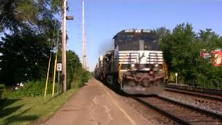 NS Intermodal at Elyria, OH - 2