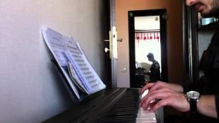 7-40 digital piano