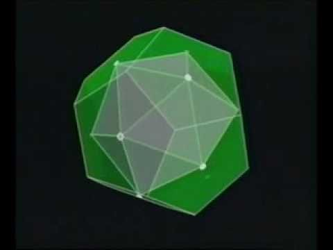 The Platonic Solids (Part 2 of 2) - YouTube Images Of Solids