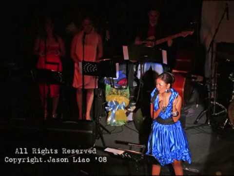 "SITTI (Bossa Nova) - ""Latin Medley"" Live! @ Captain's Bar"
