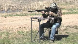 Guide Gear Foldingshooting Bench