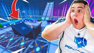 I'll GIVE YOU THE CODE OF THE BEST BUILDFIGHT ARENA ON CREATIVE FORTNITE!