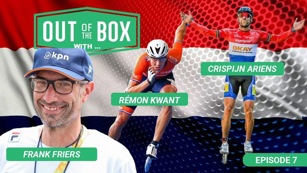 Out of the Box with ... | Episode 7