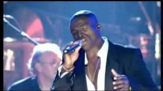 Seal Kiss From A Rose Live 2004