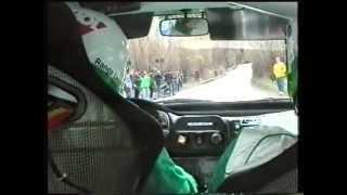 Ranga László - Büki Ernő, Subaru Impreza, Oroszlány - Pusztavám, 1997. Thumbnail