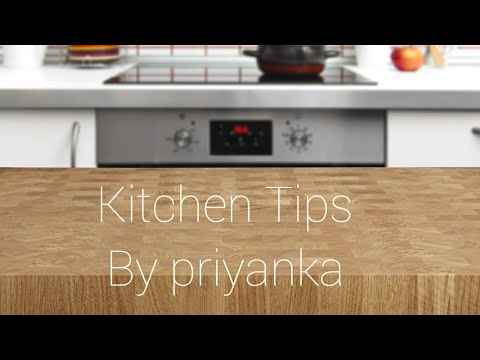 15 Useful Kitchen Tips and Tricks in Hindi   Time Saving Easy Kitchen Tips  easy kitchen tips 