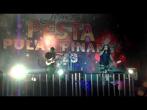 Kumpulan Neon Rozana Cover FTG