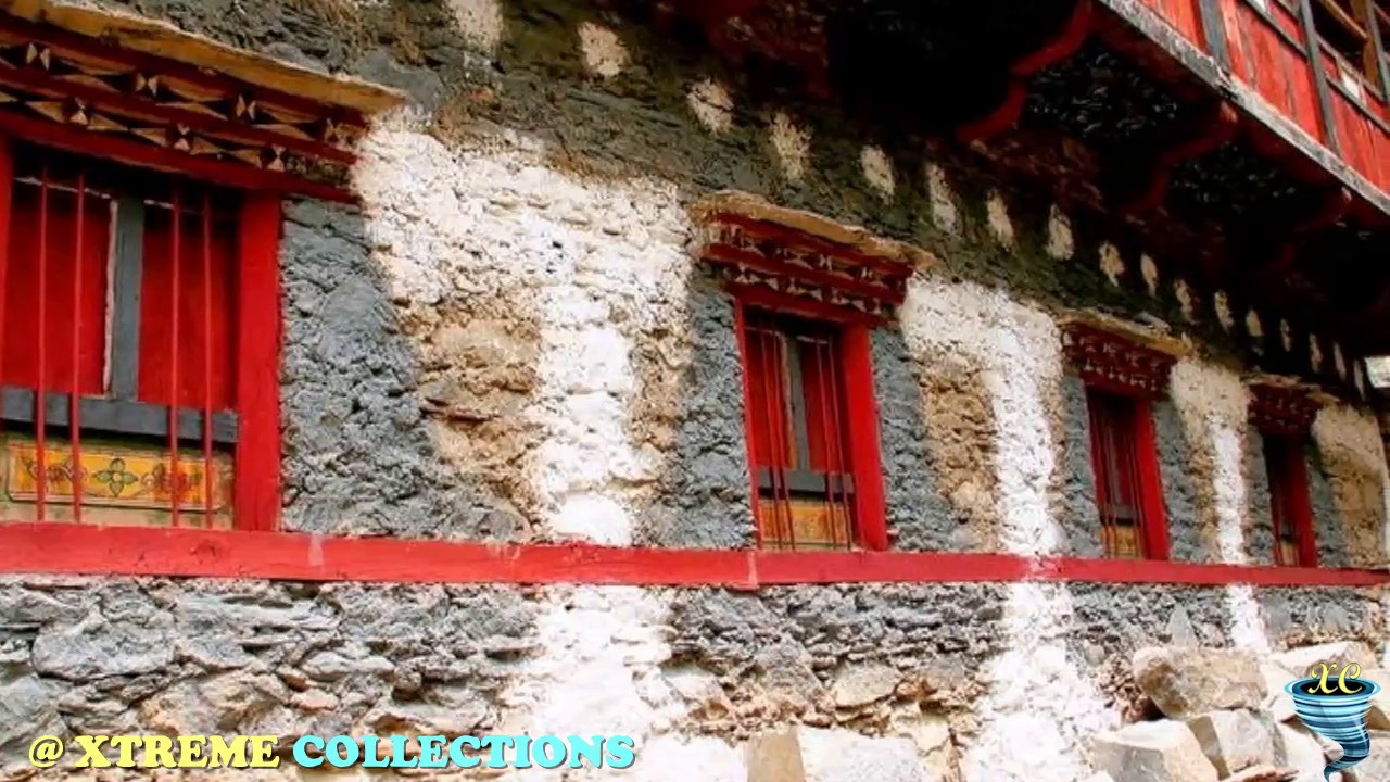 thousand stone castle kingdom, danba | tibet, china - youtube
