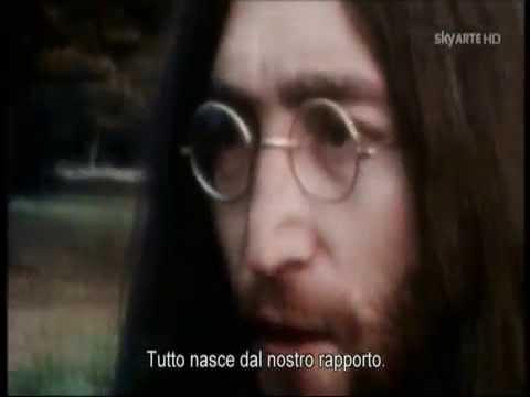 L'amore secondo John Lennon