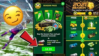 Football Strike Should I Buy The Battle Pass