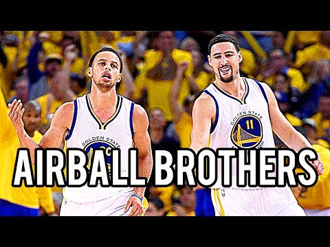 Great Shooters and their Airball Shots
