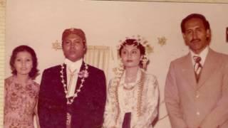 40 tahun pernikahan kami