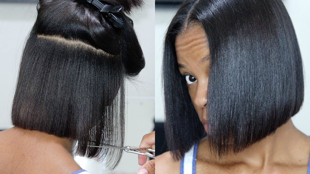10 Simplest Ideas How to Cut Your Own Hair at Home - Hair Adviser