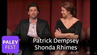 Dirty Dempsey Divorce: Ellen Pompeo Reportedly Had Patrick