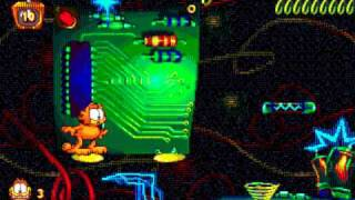 Garfield Caught in the Act - Revenge of Orangebeard Part 1