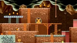 #1 Gold Miner Joe [Retro Games] [Walkthrough]