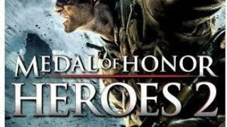 Medal of Honor heroes 2 (PPSSPP gameplay) link👇