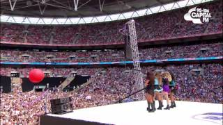 Little Mix - Wings (Summertime Ball 2015)