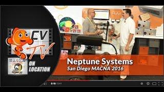 MACNA 2016: Neptune Systems