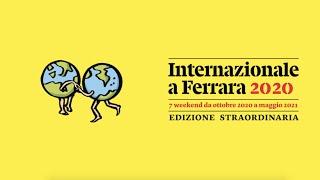 Un vaccino per tutti | Festival di Internazionale a Ferrara