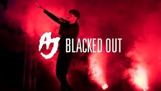 Смотреть клип Aj Tracey - Blacked Out