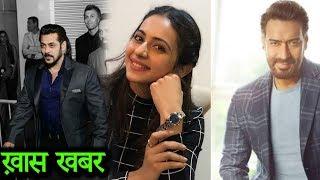 De De Pyaar De Movie Release Date Out | Salman के Dhoom 4 को रिजेक्ट करने की आखिर क्या हैं असली वजह