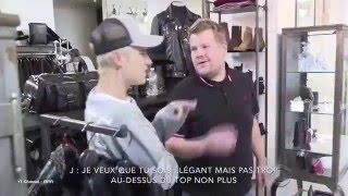 Justin Bieber Carpool Karaoke Vol 2 VOSTFR 2 4.mp3