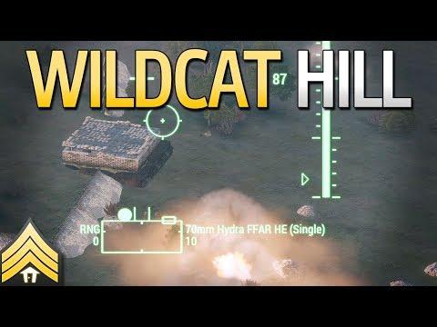 Wildcat Hill — ShackTac Arma 3