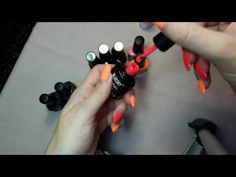 CANNI Shellac Gel Color гель лак официальный сайт компании