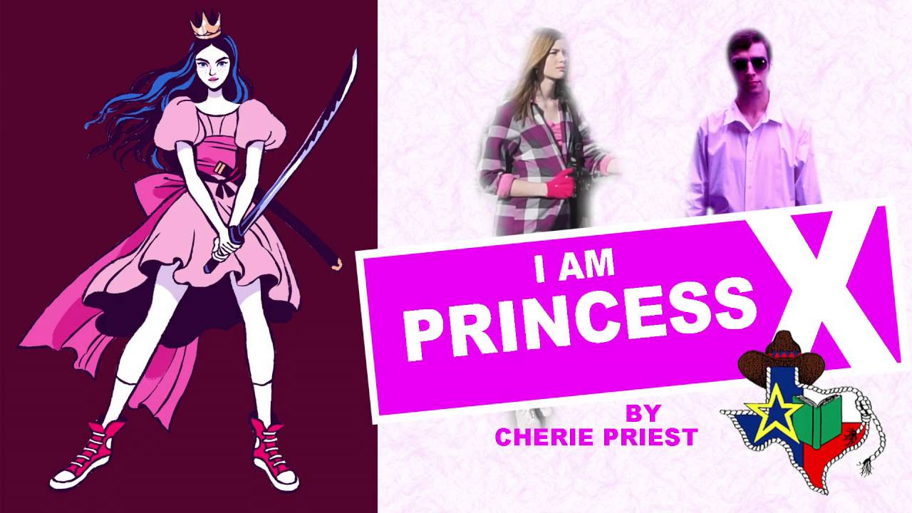 I Am Princess X