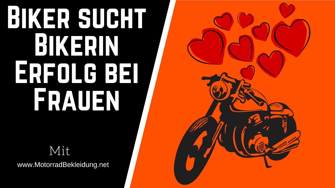 Wer will mit mir Biken? – Finde deinen Motorrad-Partner!