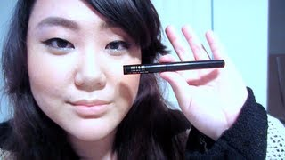 Milani Ultrafine Liquid Eye Liner [Review]