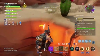 Fortnite - PS4 - LIVE - Regaining Vbucks After CAN Alp Ace Purchase (No Mic But Interactive)