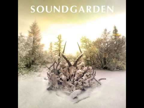 Soundgarden - King Animal Album