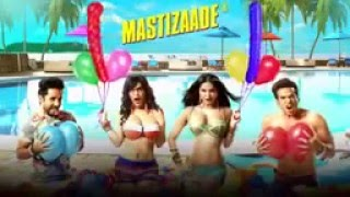 Mastizaade Teaser Sunny Leone, Tusshar Kapoor and Vir Das
