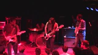 Toys That Kill Live at The New Parish, Oakland, CA 5/16/13 [FULL SET]