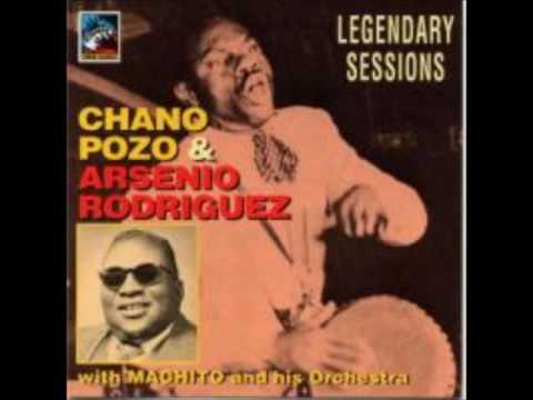 Chano Pozo & Arsenio Rodríguez   Yo no engaño a las nenas (1948)