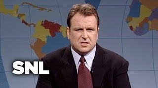 Tropical Storm Georges - Saturday Night Live