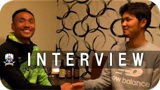 【FC岐阜】INTERVIEW ~FC岐阜アンバサダー難波宏明&三島頌平~