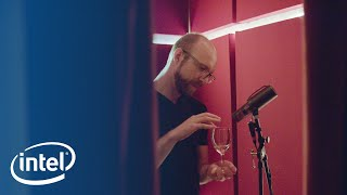 Making of Pale Blue Dot: Musical Score (Ep. 4) | Intel