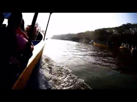 My SJCAM 5000WIFI SCUBA Diving Adventure Goa 2016