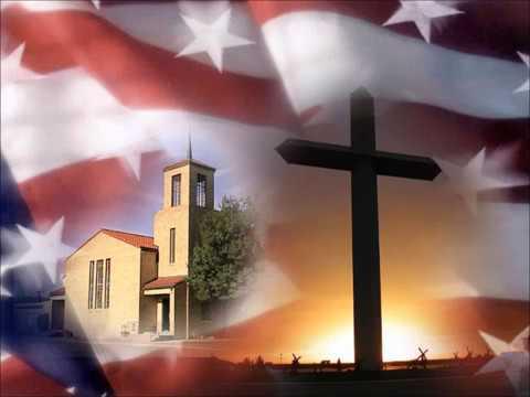 Make America Godly again 1