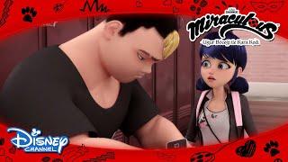 Mucizevi Sırlar #4 - Ivan | Mucize: Uğur Böceği ile Kara Kedi | Disney Channel TR