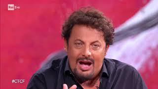Enrico Brignano Che Tempo Che Fa 29 09 2019