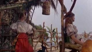 Ray Harryhausen - 1961 - L'île mystérieuse