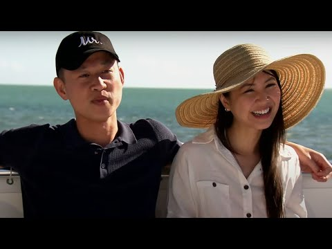 Married at First Sight S13 Ep. 6 Out of the Comfort Zone and Into the Sea