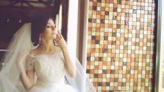 Восточная красавица  [ Свадьба в Дагестане ]