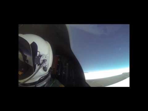 Flat Earth -  Flying High!
