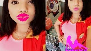 #LadyOXXO Descarga el pack de imágenes completo